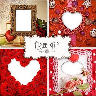 Листівки для коханих